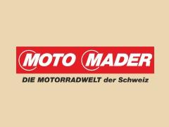 Die Motorradwelt von Moto Mader