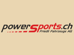Power Sports by Friedli AG