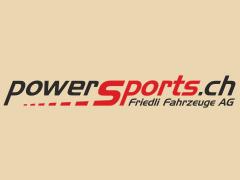 Power Sports by Friedli AG