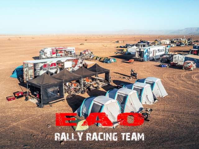 eao rally racing team